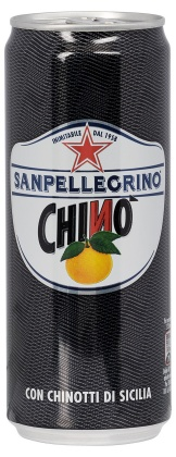 Chinotto blik 33cl