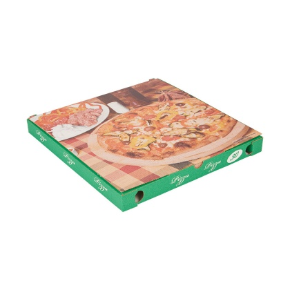 Pizzabox 30x30x3 CX dubbelkraft 100st